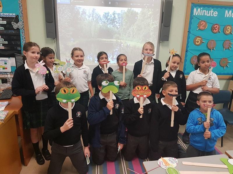 MSA Students - BZS Amphibian Project (1)