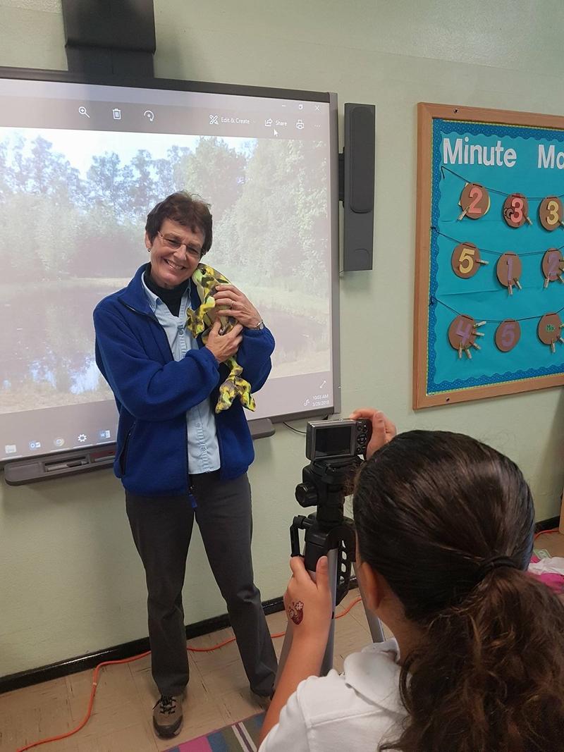 MSA Students - BZS Amphibian Project (5)