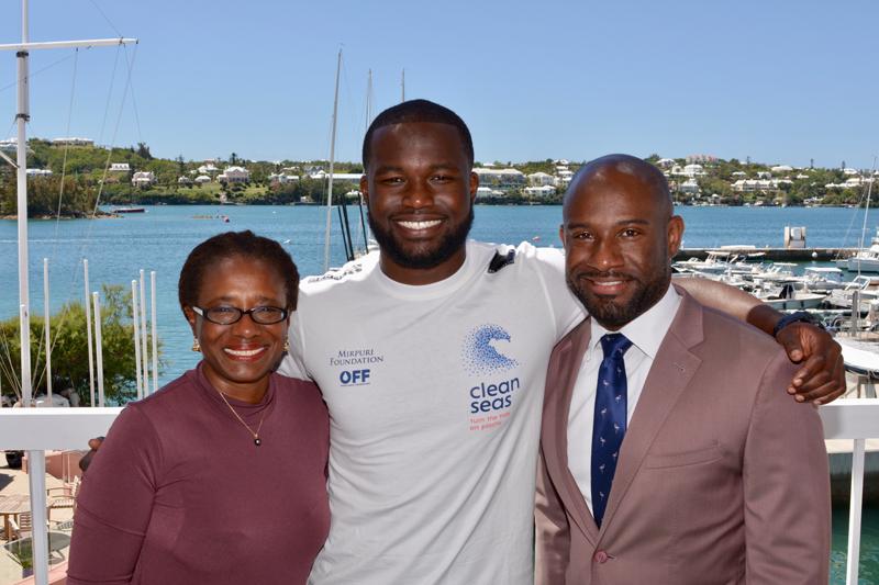 Mustafa Ingham Bermuda May 29 2018 2 Leonard Williams