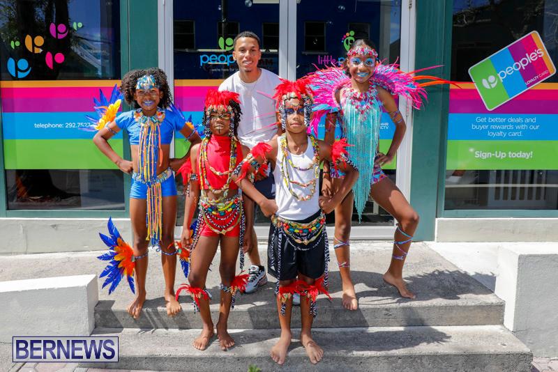 Nova Mas Kiddie Carnival Costume Viewing Bermuda, May 20 2018-7540