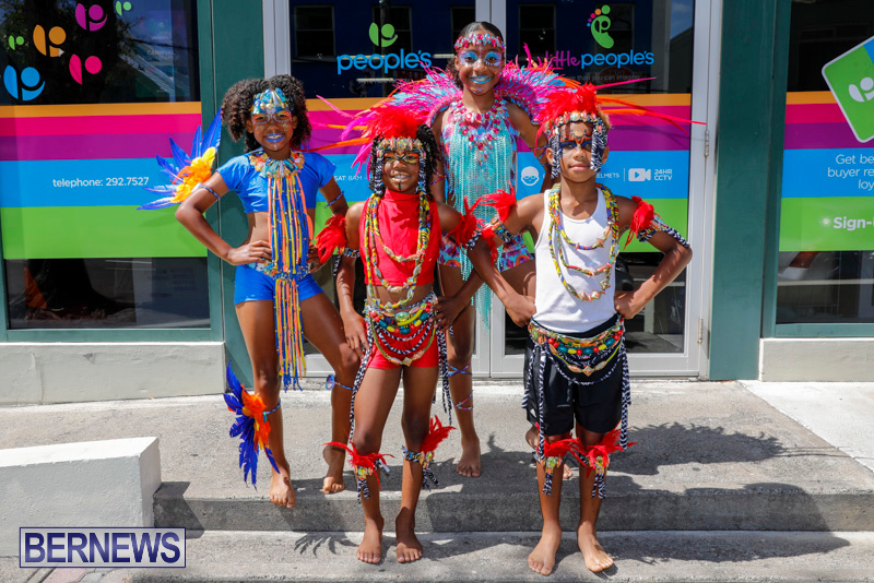 Nova Mas Kiddie Carnival Costume Viewing Bermuda, May 20 2018-7543