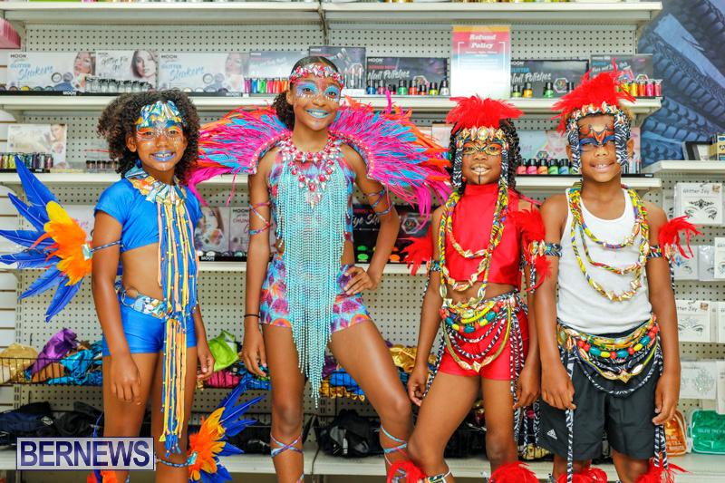 Nova Mas Kiddie Carnival Costume Viewing Bermuda, May 20 2018-7549