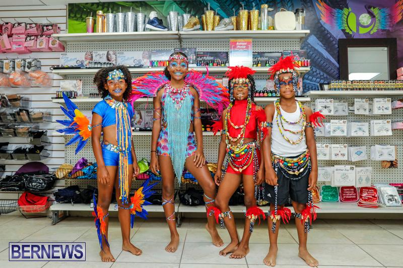 Nova Mas Kiddie Carnival Costume Viewing Bermuda, May 20 2018-7550