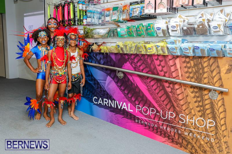 Nova Mas Kiddie Carnival Costume Viewing Bermuda, May 20 2018-7554