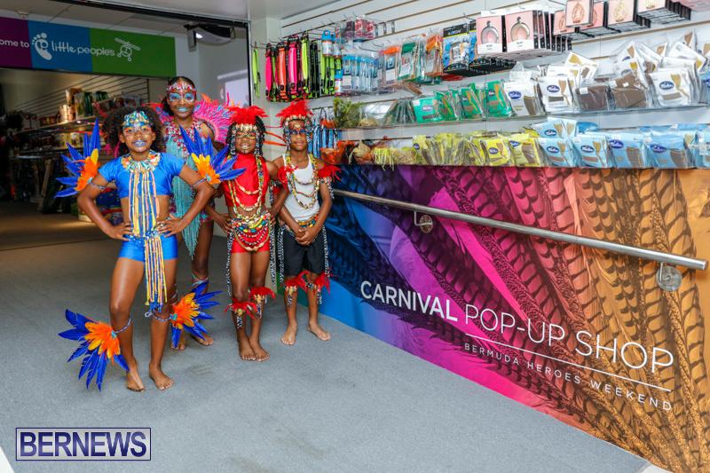 Nova Mas Kiddie Carnival Costume Viewing Bermuda, May 20 2018-7558