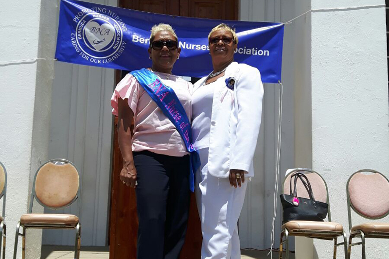 Nurses Proclamation Bermuda May 10 2018 (6)