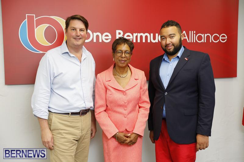 OBA Press Conference Bermuda May 10 2018 (1)