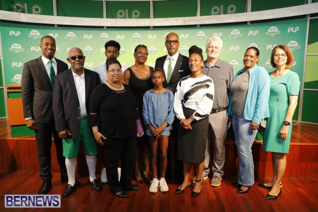 PLP press conference Bermuda May 4 2018 (3)
