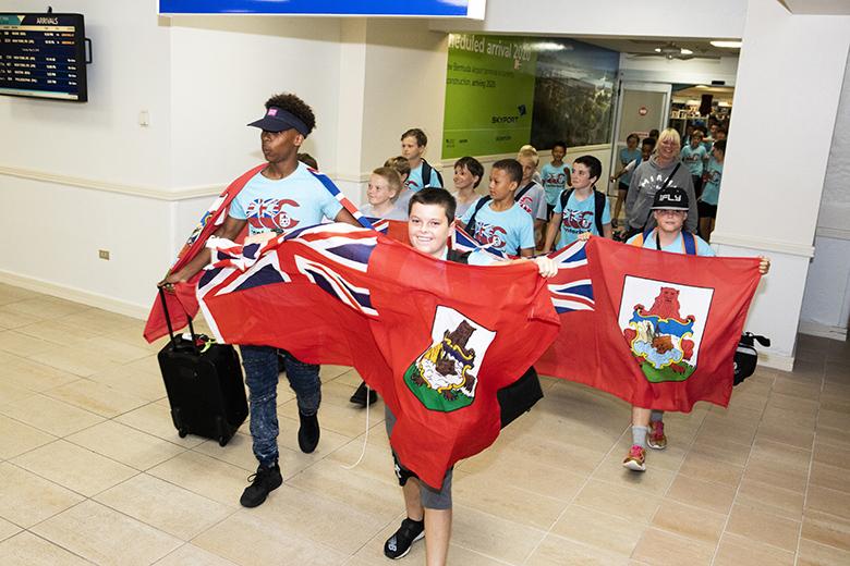 Rugby Teams Return Bermuda May 2018 (1)