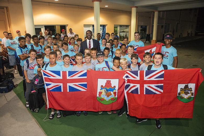 Rugby Teams Return Bermuda May 2018 (2)