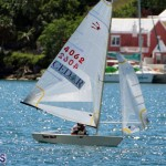 Sailing Small Boats Comet Race Bermuda 2018 (13)