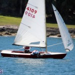 Sailing Small Boats Comet Race Bermuda 2018 (14)