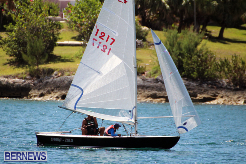 Sailing-Small-Boats-Comet-Race-Bermuda-2018-15