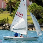 Sailing Small Boats Comet Race Bermuda 2018 (16)