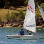 Sailing Small Boats Comet Race Bermuda 2018 (19)