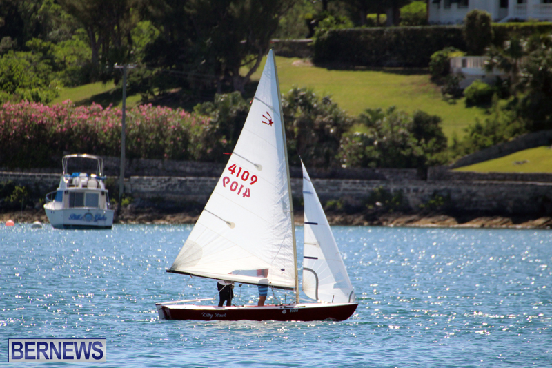 Sailing-Small-Boats-Comet-Race-Bermuda-2018-2