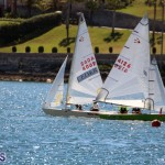 Sailing Small Boats Comet Race Bermuda 2018 (3)