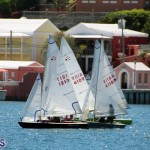 Sailing Small Boats Comet Race Bermuda 2018 (4)