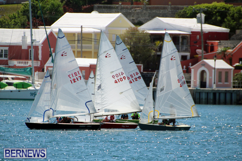 Sailing-Small-Boats-Comet-Race-Bermuda-2018-5