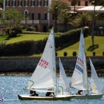 Sailing Small Boats Comet Race Bermuda 2018 (6)