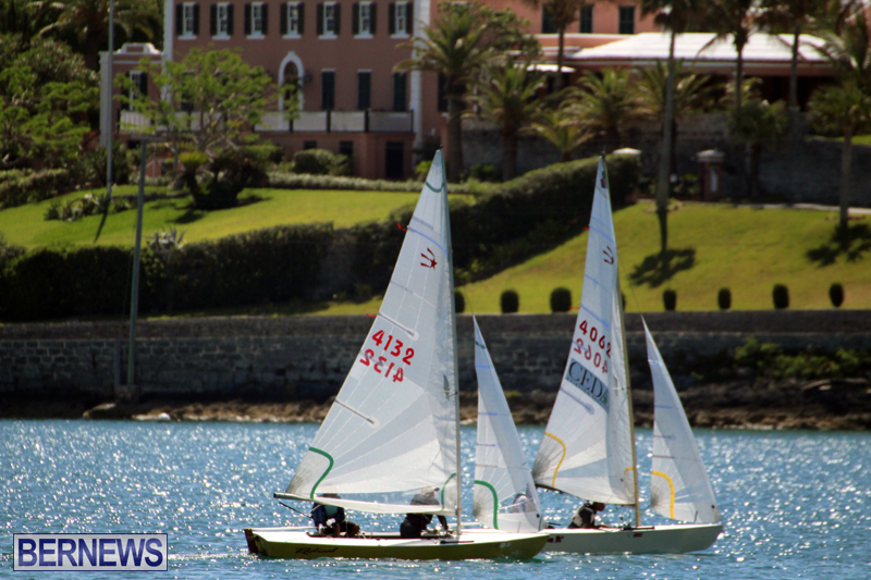 Sailing-Small-Boats-Comet-Race-Bermuda-2018-6
