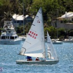 Sailing Small Boats Comet Race Bermuda 2018 (7)