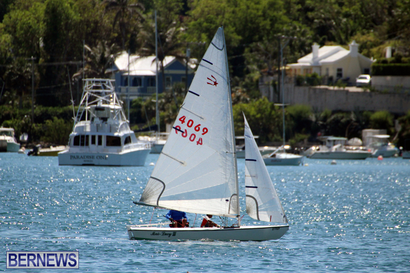 Sailing-Small-Boats-Comet-Race-Bermuda-2018-7