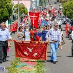 Santo Cristo Dos Milagres Festival Bermuda, May 6 2018-1911