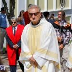 Santo Cristo Dos Milagres Festival Bermuda, May 6 2018-2028