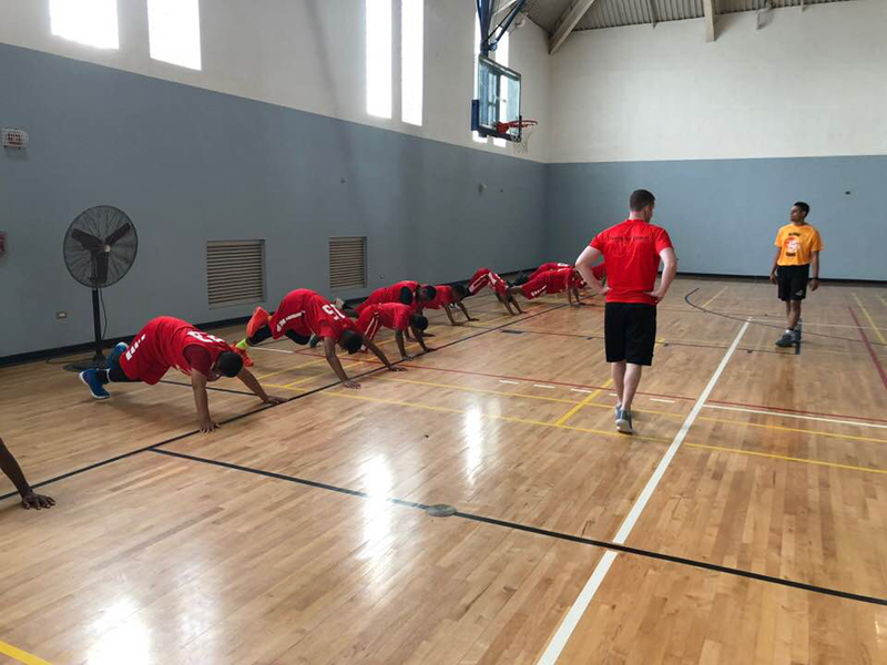 Team Hurricane Skills Camp Bermuda May 2018 (3)