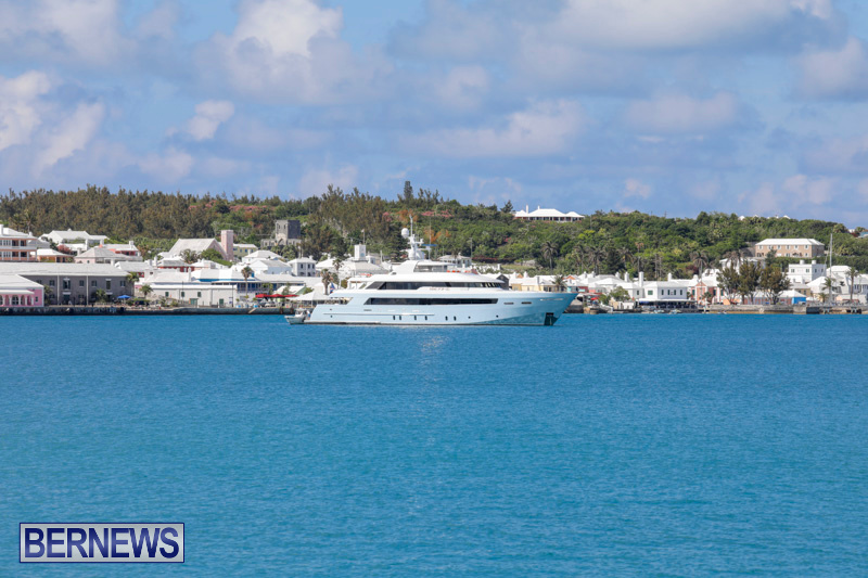 Time For Us Super Yacht Bermuda, May 20 2018-7565