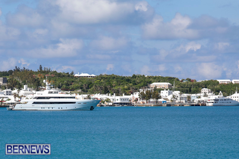 Time For Us Super Yacht Bermuda, May 20 2018-7582