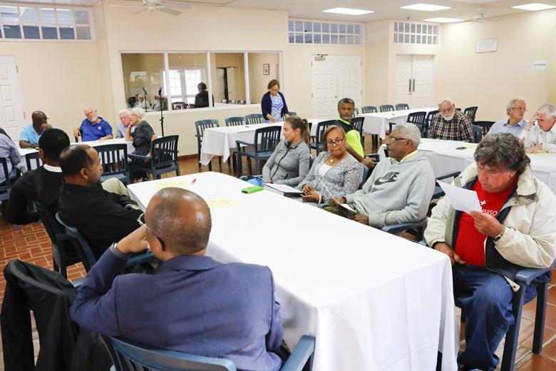 Town Hall Meeting Bermud May 2018 (2)
