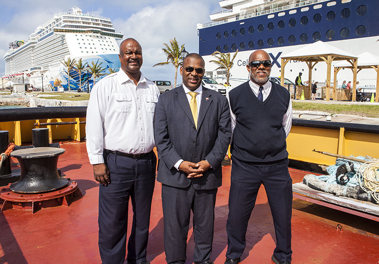 Transport Minister Bermuda May 15 2018 (3)