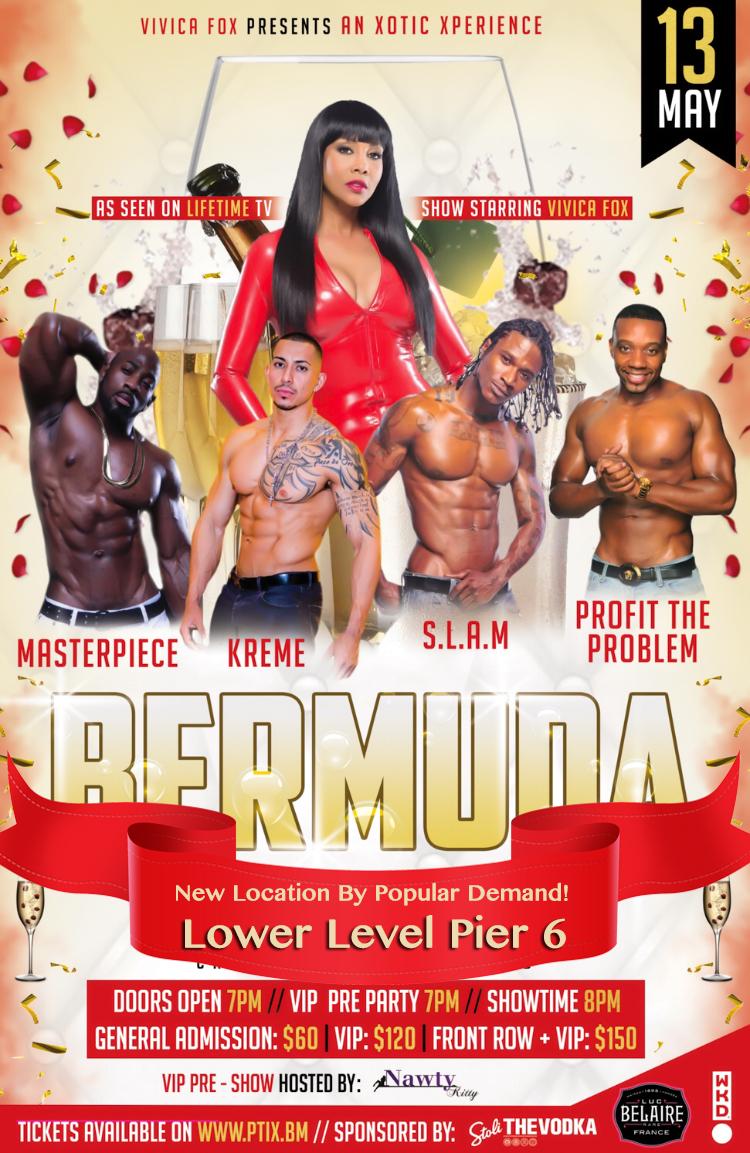 Vivica A Fox Bermuda May 11 2018 (2)