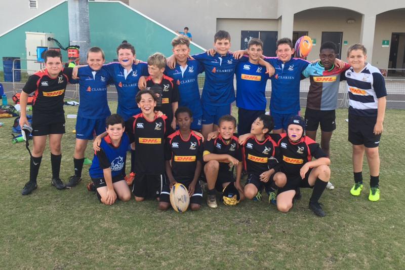 Youth Team Bermuda May 15 2018 (1)