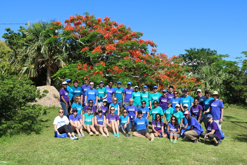 2018 KPMG Make a Difference Day (3)