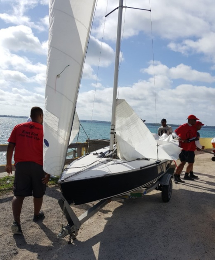 African Bermudian Maritime History Bermuda June 5 2018 2