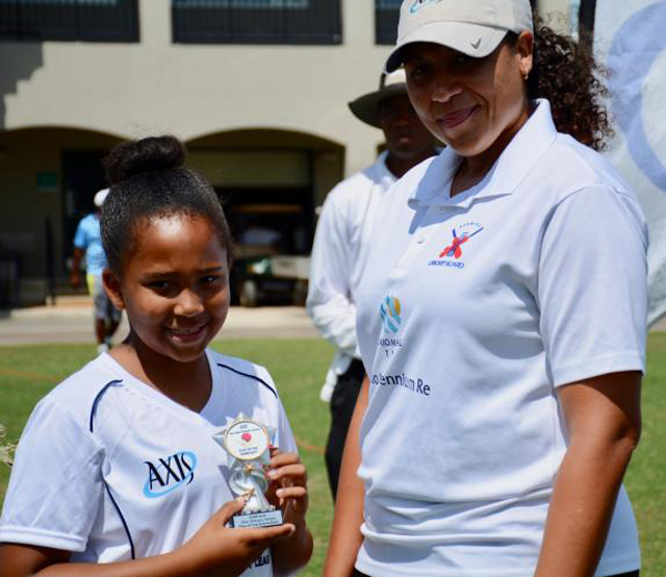 Axis Girls Primary Cricket Bermuda June 2018 (3)