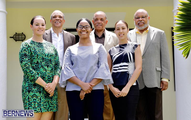 BHF Scholarship Awards Bermuda June 15 2018 (1)
