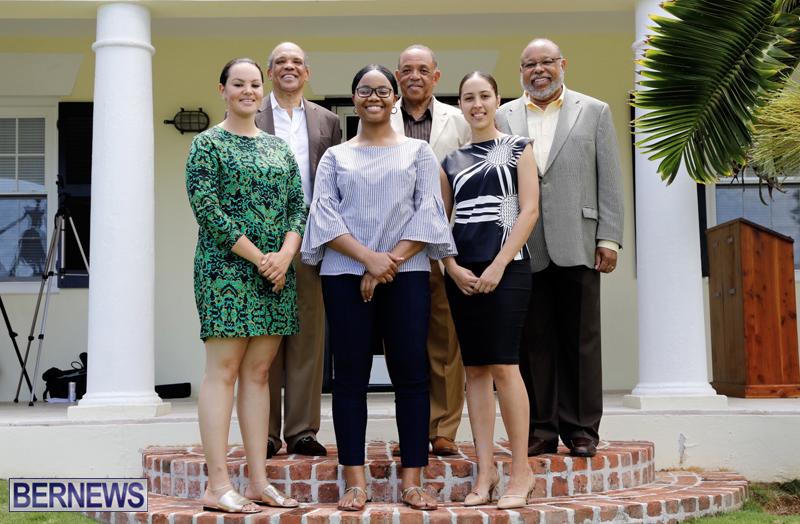 BHF Scholarship Awards Bermuda June 15 2018 (2)