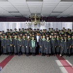 Berkeley Institute Graduation Bermuda June 28 2018