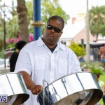 Bermuda Heroes Weekend Pan In The Park Event, June 17 2018-3875