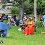 Bermuda Heroes Weekend Pan In The Park Event, June 17 2018-3884