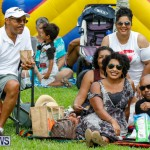 Bermuda Heroes Weekend Pan In The Park Event, June 17 2018-3891