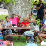 Bermuda Heroes Weekend Pan In The Park Event, June 17 2018-3913