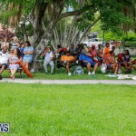Bermuda Heroes Weekend Pan In The Park Event, June 17 2018-3918