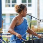 Bermuda Heroes Weekend Pan In The Park Event, June 17 2018-4018
