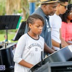 Bermuda Heroes Weekend Pan In The Park Event, June 17 2018-4052