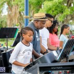 Bermuda Heroes Weekend Pan In The Park Event, June 17 2018-4056